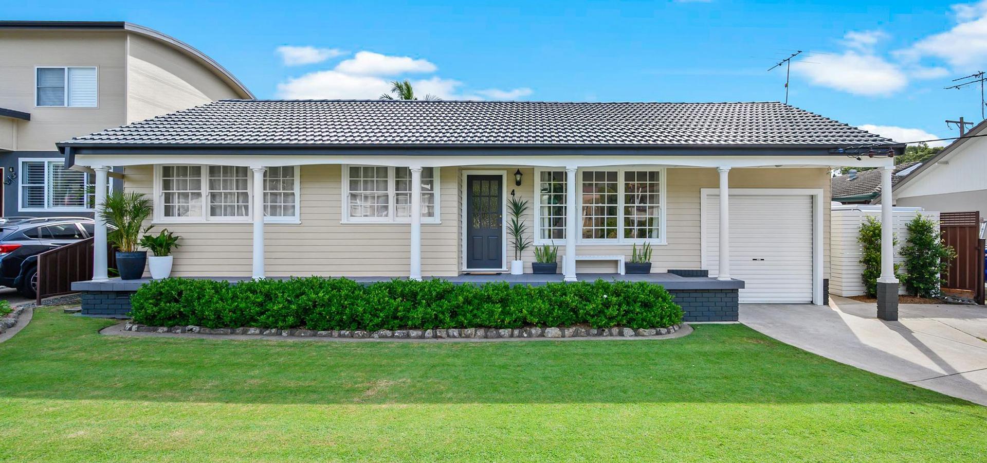 Spotlight On The Sale: 4 Monterey Avenue Macquarie Hills