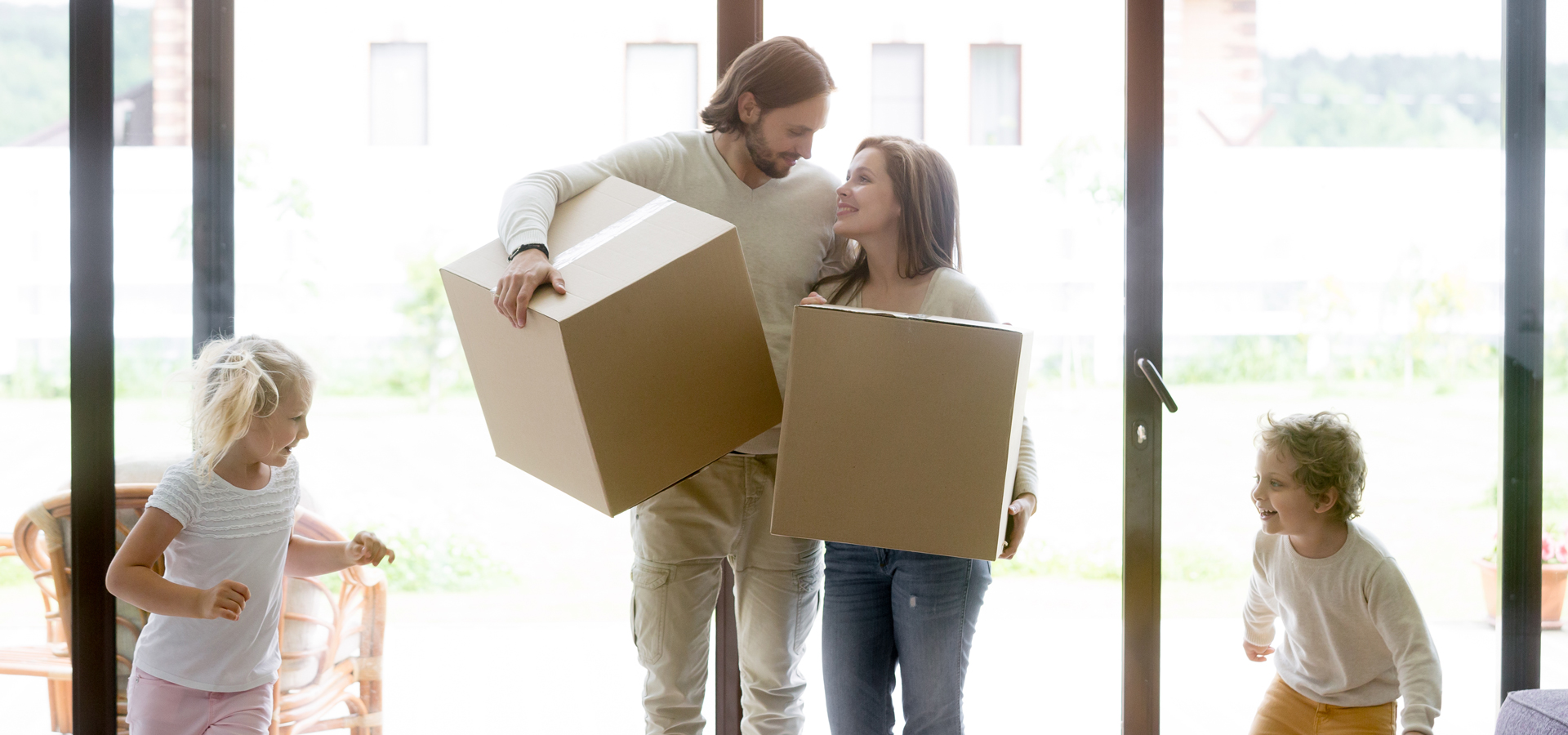 First Home Buyers In 2020