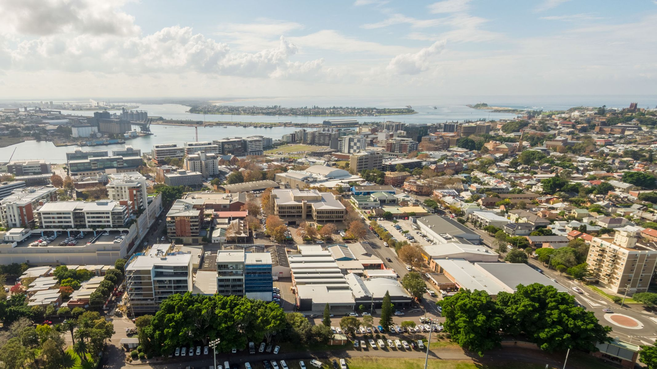 Lake Macquarie And Newcastle Real Estate Market Report September 2020