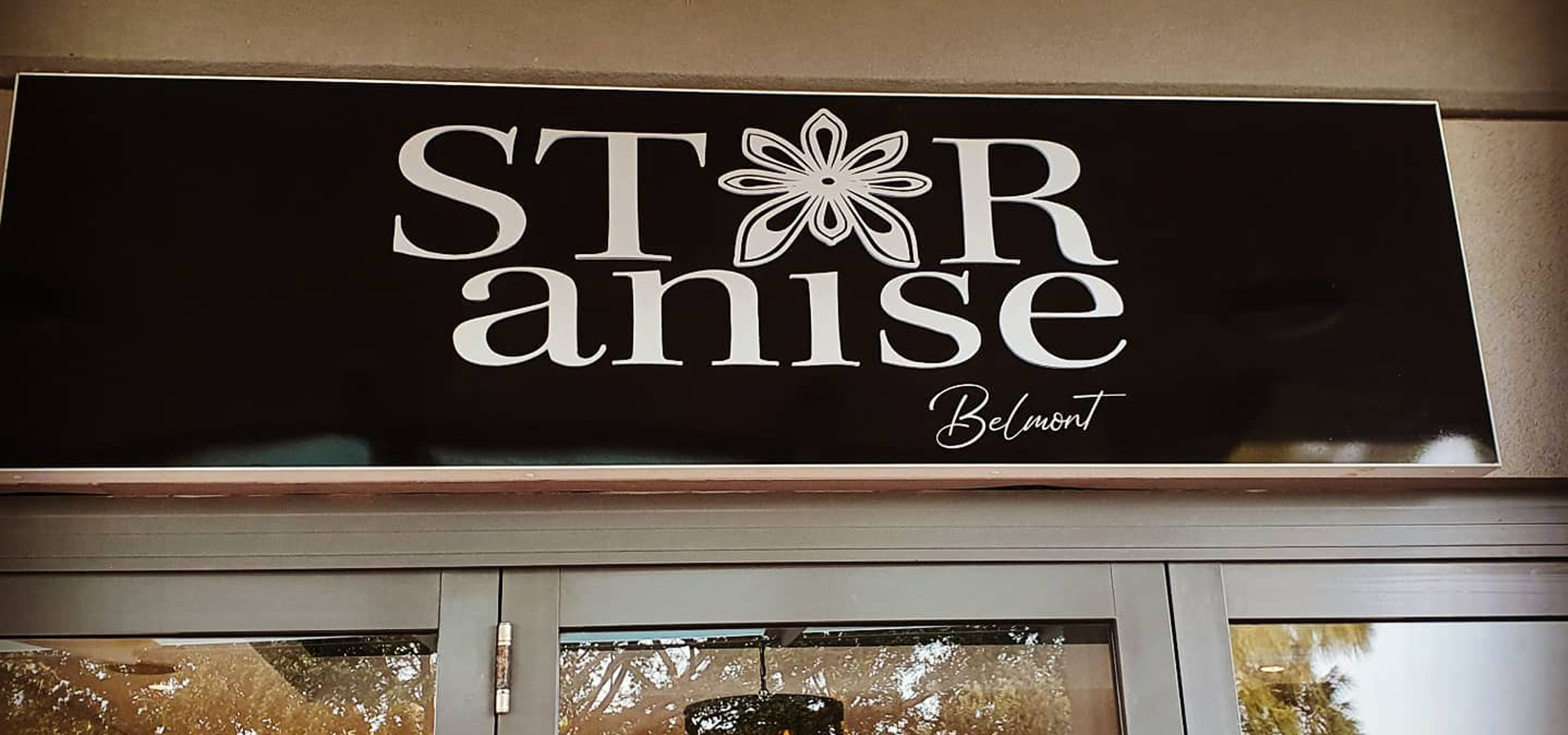 Meet The Locals: Star Anise Cafe's Rowell Davidson