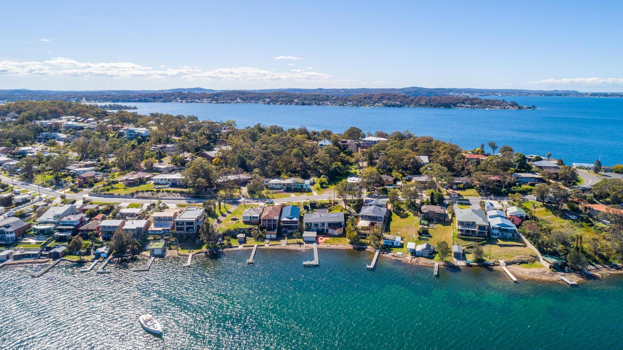 Lake Macquarie And Newcastle Real Estate Market Report December 2020