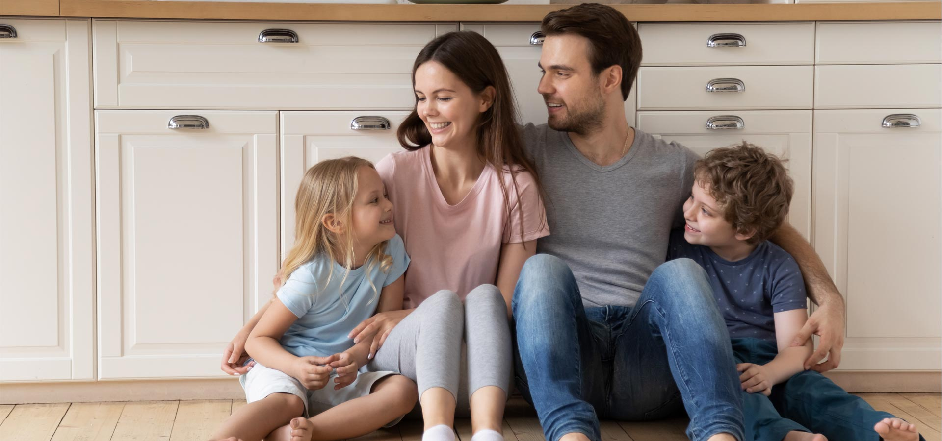 Four Steps To Keeping Good Tenants