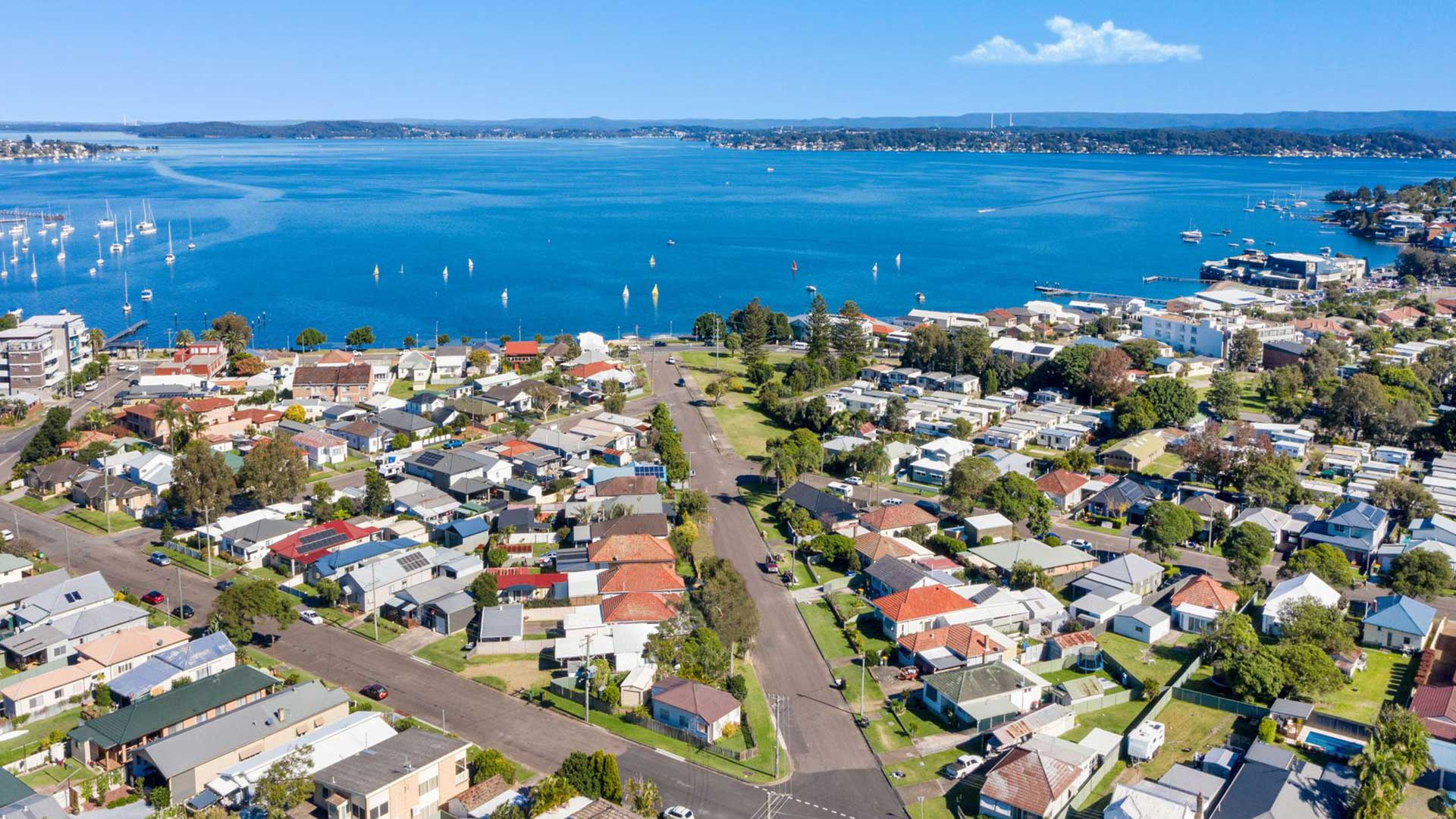 4 Changes To Property From The Federal Budget 2021