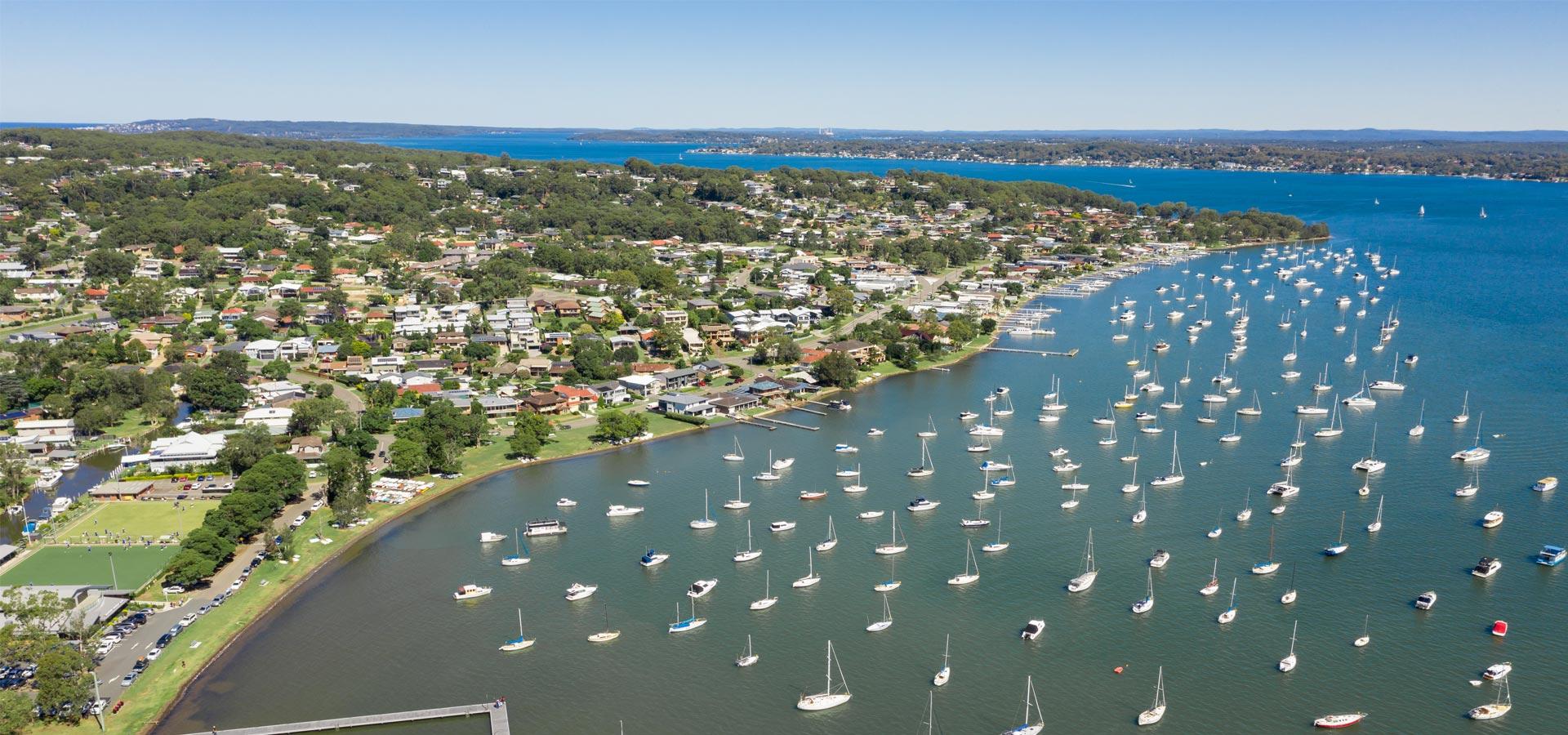 2021 A Stellar Year For Lake Macquarie Property Market