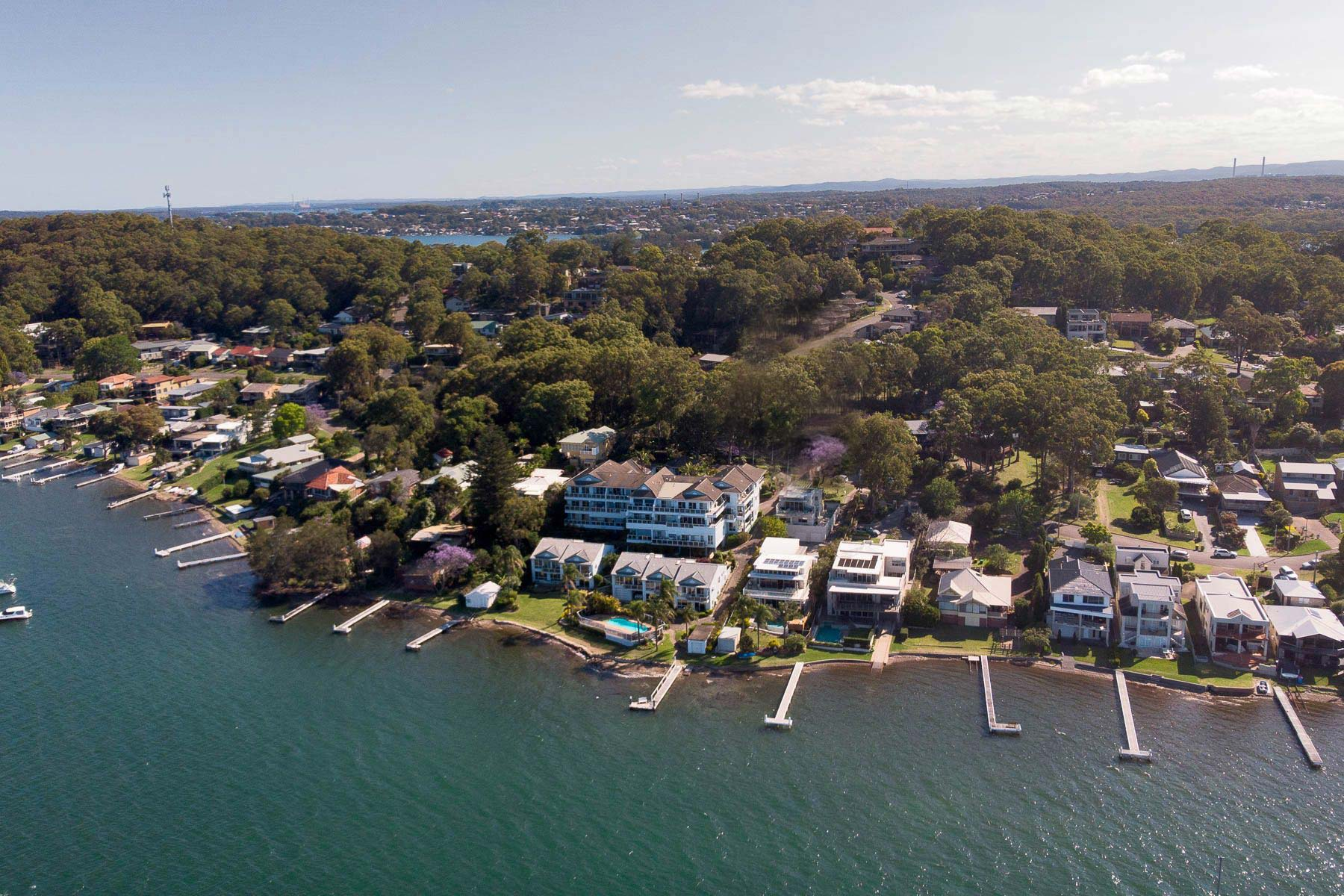 Lifestyle Properties Popular In Lake Macquarie, Newcastle And Maitland